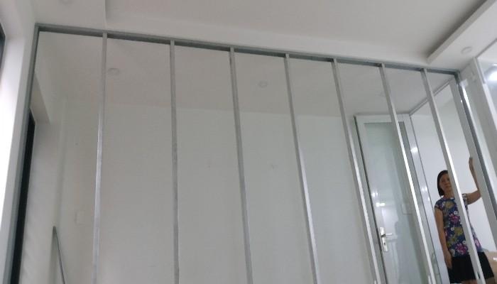 làm tường thạch caop 1
